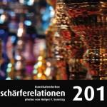 Kalender Unschärferelationen 2015