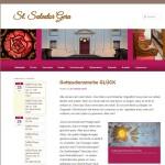 Webseite der Kirchgemeinde Sankt Salvator Gera